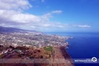 Vista desde Miradouro do Cabo Girao