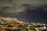 Anfiteatro do Funchal na passagem de ano