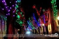 Luzes de Natal - Funchal