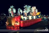 Carnaval - Cortejo Alegorico do Funchal 2017