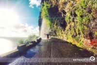 Cascata da Ponta do Sol
