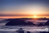 Mar de Nuvens