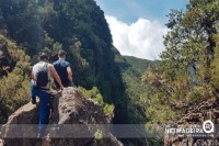 No meio da Natureza - Ilha da Madeira