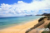 Porto Santo e as suas águas