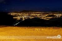 Porto Santo à noite