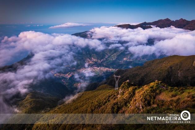 São Vicente - Ilha da Madeira
