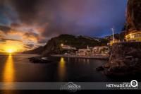 Ponta de Sol - Noite