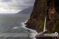 Veu da Noiva - Madeira