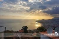 Baía do Funchal - Ilha da Madeira