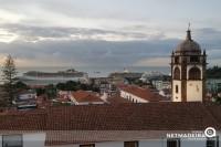 Cruzeiros em todo o Porto do Funchal