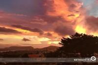 Final de tarde - Porto Santo