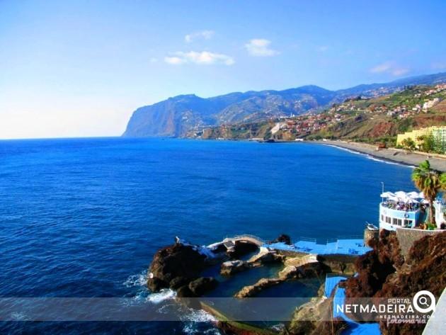 Doca do Cavacas - Ilha da Madeira