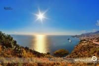 Miradouro das Neves - Ilha da Madeira