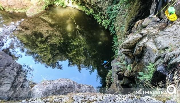 Ribeira do Lageado - Ilha da Madeira