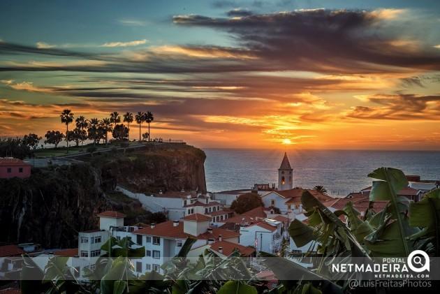 Camara de Lobos - Ilha da Madeira
