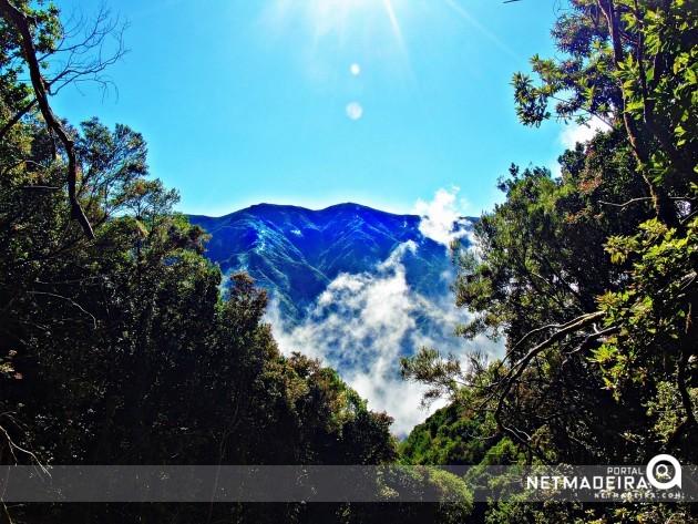 Levada 25 Fontes - Ilha da Madeira