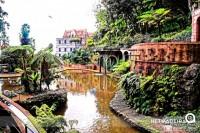 Monte Palace - Madeira