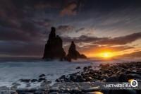 Ribeira da Janela - Ilha da Madeira