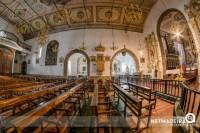 Recuperação das Capelas - Igreja Matriz de Machico