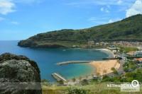 Baía de Machico - Ilha da Madeira