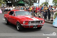 Madeira Classic Mustang