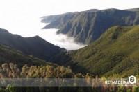 Serras do Rabaçal - Ilha da Madeira
