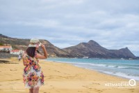 Porto Santo ilha dourada