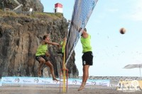 Beach VolleyBall Closing 2018