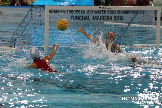 Women`s European U19 WPC