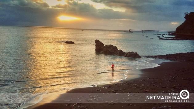 Praia Formosa - Ilha da Madeira