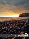 Pôr-do-Sol Praia Formosa