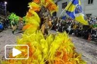 Desfile de Carnaval na Madeira 2016