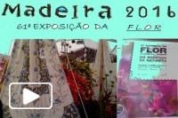 61 EXPOSIÇÂO DAS FLORES 2016