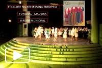 XIII Semana Europeia de Folclore