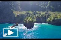 Seixal - One of the finest beaches on Madeira Island