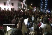 Noite de Reis no Porto Santo 2017