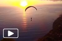 Paragliding Madeira Island