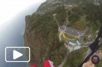 Paragliding Madeira - Cabo Girao