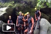 Aventura Canyoning - Ilha da Madeira