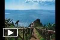 Viagem à ilha da Madeira