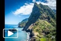Férias na ilha da Madeira