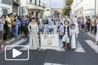 Abertura das Festas de São João Porto Santo