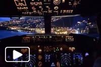 Descolagem no Aeroporto Cristiano Ronaldo