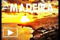 Promocional Ilha da Madeira - 4K