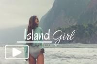 Island Girl - Ilha da Madeira