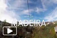 Ilha da Madeira - Time-Lapse
