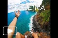 Uma viagem à ilha da Madeira