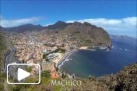 Passeio pela ilha da Madeira