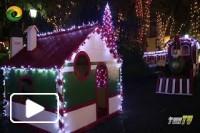 Natal da Madeira Iluminação de 2017