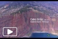 Cabo Girão como nunca visto antes